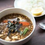002_和風納豆スープカリー