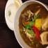 水餃子スープカリー