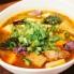 牛スジ煮込みのスープカリー (3)